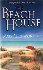 The Beach House by Mary Alice Monroe (2002 paperback)