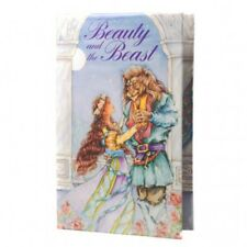 PERSONALISED Beauty and the Beast Childrens Story Personalised Book - HARD BACK