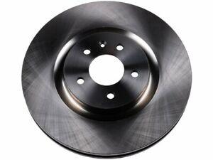 For 2018-2020 Buick Regal Sportback Brake Rotor Front API 41579ZC 2019 3.6L V6