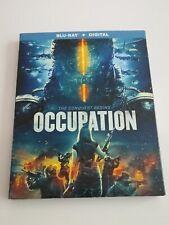 Occupation (Blu-ray) - No Digital