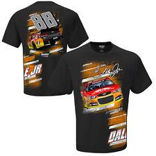 Dale Earnhardt Jr Axalta T- Shirt Slingshot Adult 3XL Free Ship # 88