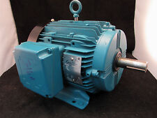 Invensys Brooks Crompton 2425108W-00 3.0 HP 575V 3480rpm Electric motor