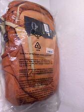 Osprey Daylite Daypack W/ Hydration Bladder Travel Bag Backpack Orange Guarantee