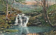 NEWPORT RI – Lawton's Valley Pool - 1908