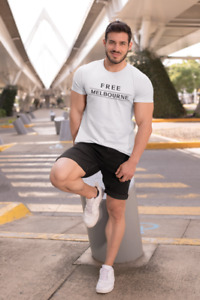 FREE MELBOURNE tshirt unisex high quality product 100%Cott Australian Owned made
