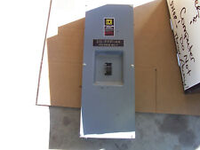 Square D Q2L 225 Amp Circuit Breaker NEMA 1 Enclosure
