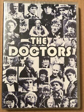 Doctor Who 30 Years Of Time Travel & Beyond Dvd Previously Unreleased Material
