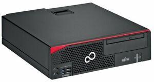 Fujitsu Esprimo D556 i5 6400 2.70Ghz 8Gb Ram 500Gb HDD DVD Desktop PC Win 10