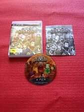Aegis of Earth, Protonovus Assault Sony PlayStation 3 Game, Complete, As New, PS