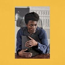 BENJAMIN CLEMENTINE I Tell A Fly DOUBLE LP Vinyl NEW 2017