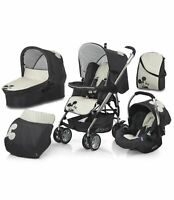 Raincover Compatible with Hauck Condor Travel System (198)