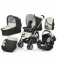 Raincover Compatible with Hauck Condor Travel System