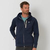 Animal Clothing Men's Visser Jacket Blue