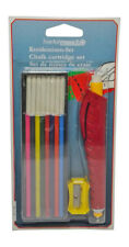 Hoechstmass kreideminen-set Signet color con minas soporte & sacapuntas | marcar