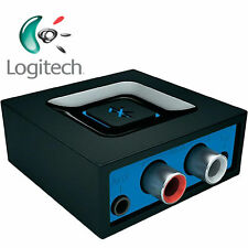 Logitech Bluetooth adaptador de audio/inalámbrica Bluetooth Audio destinatarios-nuevo