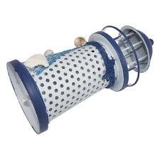 LED Leuchtturm Lampe Mittelmeer Stil Morden Nautisch Tischlampe Lighthouse Deko