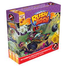 Rush & Bash - gioco da tavolo in Italiano - Red Glove