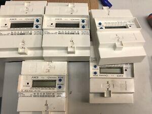3 Compteur électrique monophasé 230v