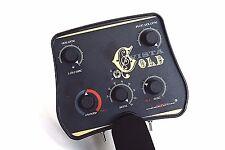 Vista GOLD - VLF Metal  Detector - DeepTech