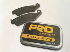 Brake Pad Front Sets - Motocross, MX, Dirtbike, CR/KX/RM/YZ/125/250/450/500