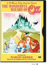 THE WONDERFUL WIZARD OF OZ (ANIMATED FEATURE)