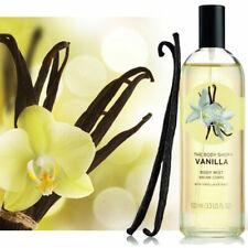 The Body Shop Vanilla Body Mist 100ml ~ Brand New Gourmand Scent Christmas Gift