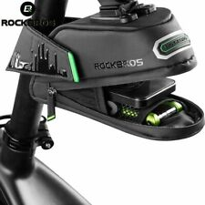 Bicycle Saddle Bag Rainproof Shockproof MTB Mountain Road Bikes Accessories