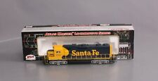 Atlas 8962 Santa Fe GP-38 Locomotive #3520 EX/Box