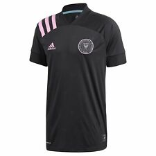 Adidas Mens Inter Miami CF Football Soccer Away Shirt 2020
