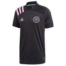 Adidas Mens Inter Miami CF Football Soccer Away Shirt 2020