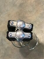 A Schwinn Waffle Pedals Stingray Krate 1/2 Shaft FULL SIZE 68-70