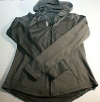 Rebook Womens Jacket Workout/ Performance Size M Long Sleeve/ Excellent Cond.