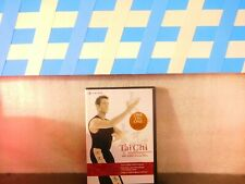 Tai Chi for Beginners (DVD, 2004)
