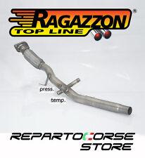 RAGAZZON TUBO SOST.NE CATALIZZATORE E FAP RENAULT CLIO IV 1.5dCi 55Kw 55.0403.00