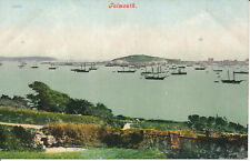 PC01962 Falmouth. Postcard