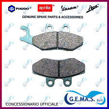 Pastiglie freno 3031sc Piaggio Superhexagon GTX (m1400) Tel.14818 250 2000 2001