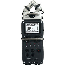 Zoom H5 Handheld Handy Recorder Microphone