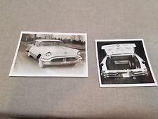 1956 Oldsmobile Holiday 98 Photos Joseph Wherry