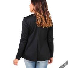 Abrigos y chaquetas de mujer blazer de poliéster talla 40