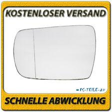 Spiegelglas für KIA SORENTO II XM 2009-2015 links Fahrerseite asphärisch