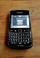 Blackberry Bold 9700 ( erfordert Code ! )