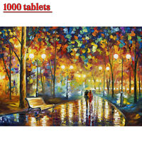1000 Piece Jigsaw Puzzles Educational Toys Family Game Adult Children Home Decor