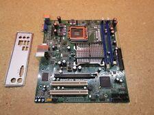 Intel DG41RQ Socket 775 Desktop PC System Board/Motherboard LGA775 *Tested*