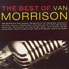 The Best of Van Morrison Vol.1, Van Morrison, Used; Good CD