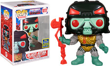 Funko Pop! Masters Of Universe Blast-Attak 2020 SDCC Shared Exclusive IN STOCK
