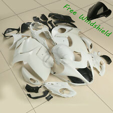 Unpainted Fairing Bodywork Kit For Suzuki Hayabusa GSXR1300 GSX1300R 2008-2017
