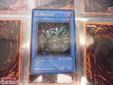 Le Renoncé Carte Yu-Gi-Oh du Deck de Démarrage Pegasus RARE