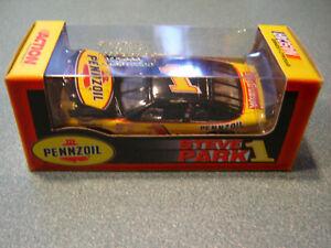 Steve Park #1 Pennzoil 1999 Action RCCA CLUB H/O 1/64 NASCAR Diecast NEW