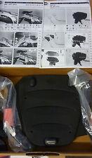 Portapacchi Nonfango Suzuki DR 650 R-RE '92-'95 motorcycle luggage rack SP03