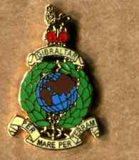 royal marines enamel badge british army military united kingdom Infantry UK & GB